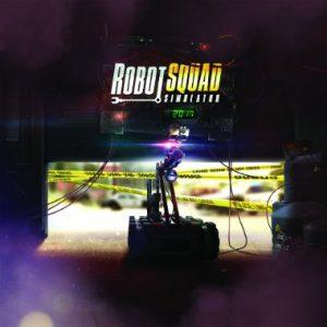 Nintendo eShop Downloads Europe Robot Squad Simulator