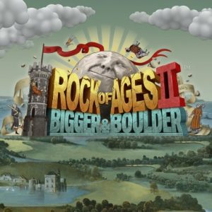 Nintendo eShop Downloads Europe Rock of Ages 2 Bigger & Boulder