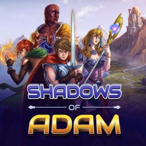 Nintendo eShop Downloads Europe Shadows of Adam