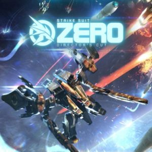 Nintendo eShop Downloads Europe Strike Suit Zero Director's Cut