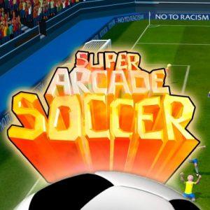 Nintendo eShop Downloads Europe Super Arcade Soccer