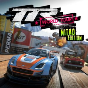 Nintendo eShop Downloads Europe Table Top Racing World Tour Nitro Edition