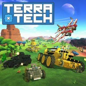Nintendo eShop Downloads Europe TerraTech