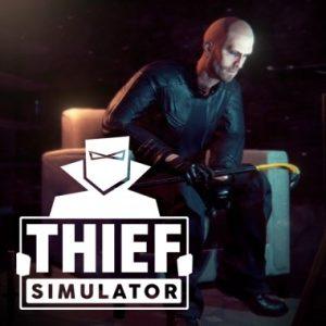 Nintendo eShop Downloads Europe Thief Simulator
