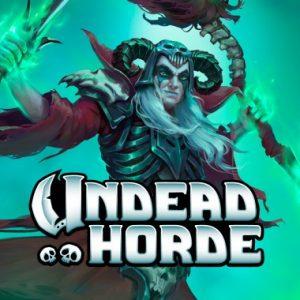 Nintendo eShop Downloads Europe Undead Horde