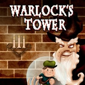 Nintendo eShop Downloads Europe Warlock's Tower
