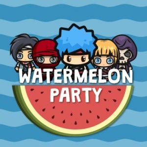 Nintendo eShop Downloads Europe Watermelon Party