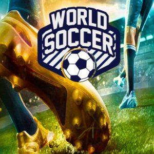 Nintendo eShop Downloads Europe World Soccer
