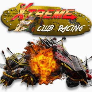 Nintendo eShop Downloads Europe Xtreme Club Racing