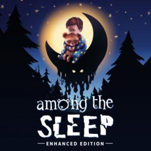 Nintendo eShop Downloads Europe Among the Sleep Enhanced Edition