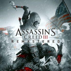 Nintendo eShop Downloads Europe Assassin's Creed III Remastered