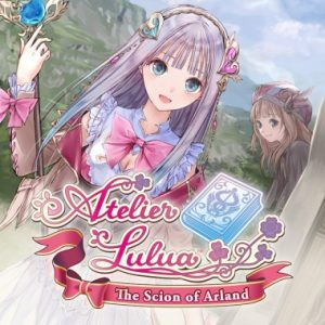 Nintendo eShop Downloads Europe Atelier Lulua The Scion of Arland