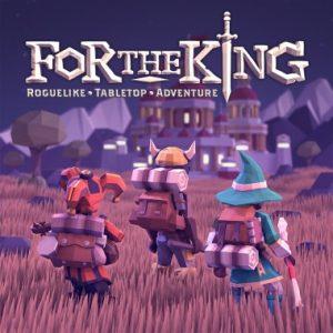 Nintendo eShop Downloads Europe For The King