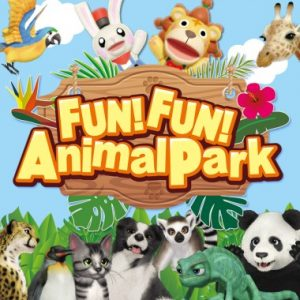 Nintendo eShop Downloads Europe Fun Fun Animal Park