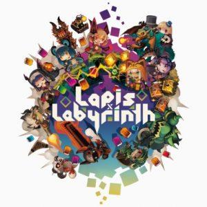 Nintendo eShop Downloads Europe Lapis x Labyrinth