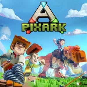 Nintendo eShop Downloads Europe PixARK