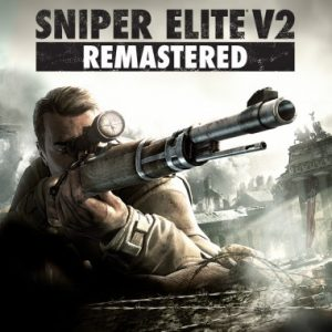 Nintendo eShop Downloads Europe Sniper Elite V2 Remastered