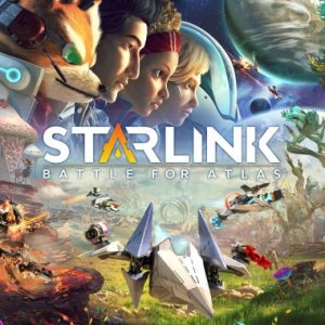 Nintendo eShop Downloads Europe Starlink Battle for Atlas