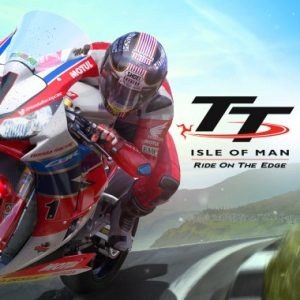 Nintendo eShop Downloads Europe TT Isle of Man Ride on the Edge