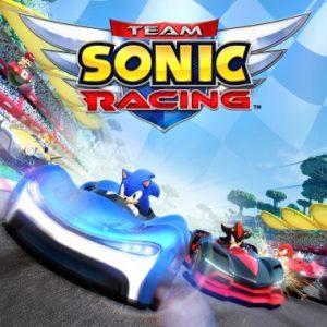 Nintendo eShop Downloads Europe Team Sonic Racing