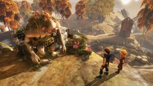 Nintendo eShop Downloads North America Brothers A Tale of Two Sons