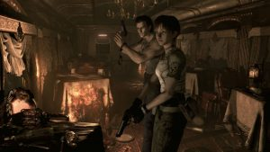Nintendo eShop Downloads North America Resident Evil 0