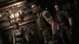 Nintendo eShop Downloads North America Resident Evil