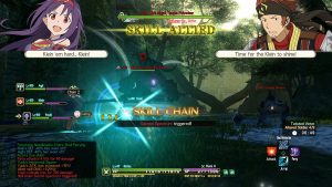Nintendo eShop Downloads North America Sword Art Online Hollow Realization Deluxe Edition