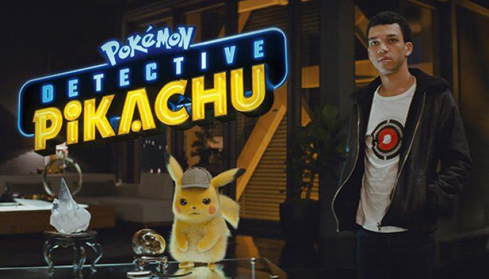 Pokémon: 'Pokémon Detective Pikachu in Theaters Now'