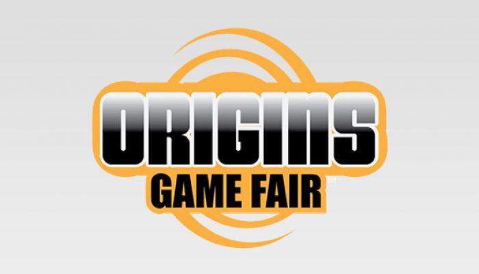 Pokémon: 'Pokémon Action at the Origins Game Fair'