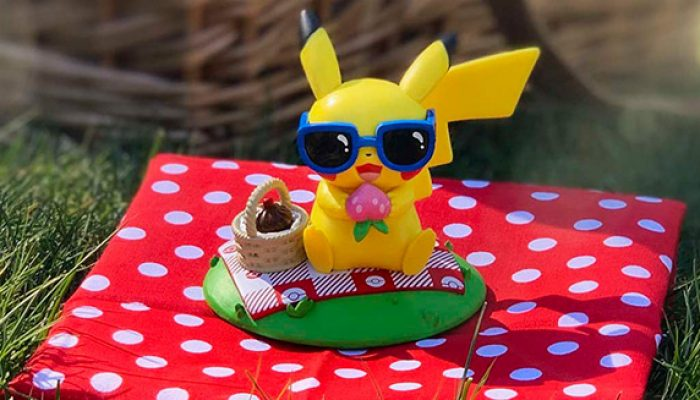 Pokémon: 'A Sweet New Pikachu Funko Figure Arrives'