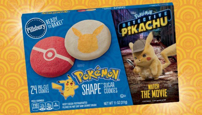 Pokémon: 'Snack Time with Pikachu'