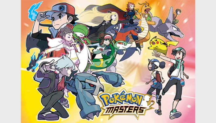 Pokémon: 'Big Pokémon News from Tokyo'