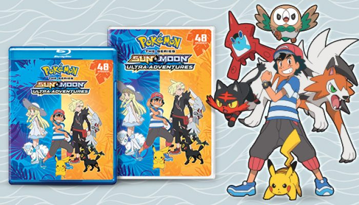 Pokémon: 'Pokémon the Series Season 21 Comes Home'