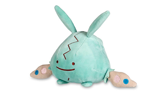 Ditto As