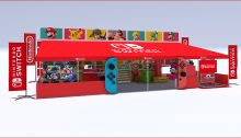 Nintendo Switch Road Trip