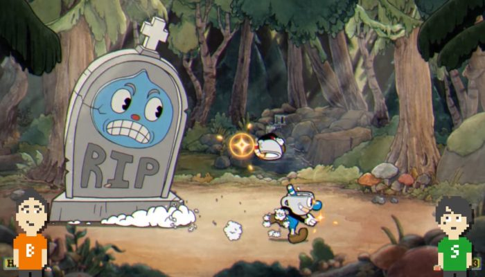 Cuphead – Japanese Indie World Headline 2019.5.31