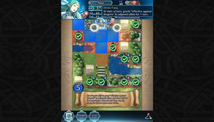 Fire Emblem Heroes – Tips & Tricks: Discover Naga