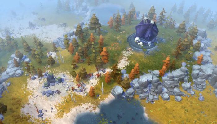 Northgard – Announcement Trailer