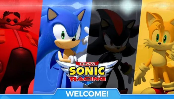 Sonic Twitter Takeover #4 – All Answers