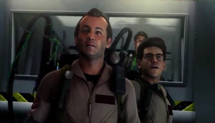 Ghostbusters The Video Game Remastered announced for Nintendo Switch
