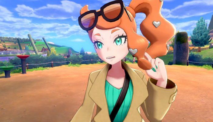 Pokémon Direct – 05/06/2019