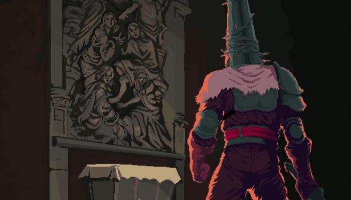 Blasphemous – Announcement Trailer