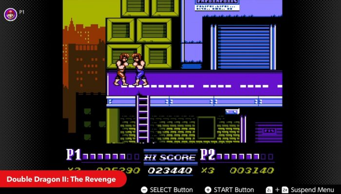 NES Nintendo Switch Online – June Game Updates