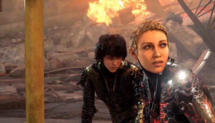 Wolfenstein: Youngblood – E3 2019 Trailer