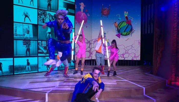 Just Dance 2020 – E3 2019 Conference Presentation