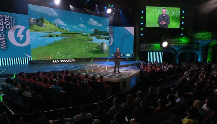 Gods & Monsters – E3 2019 Conference Presentation