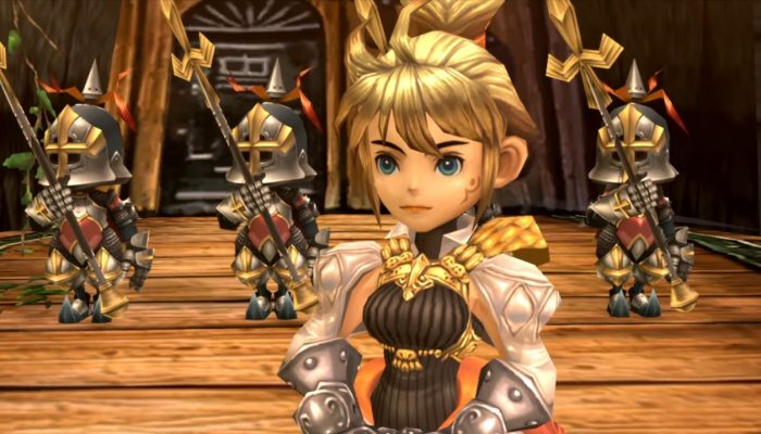 Final Fantasy Crystal Chronicles Remastered Edition – E3 2019 Trailer