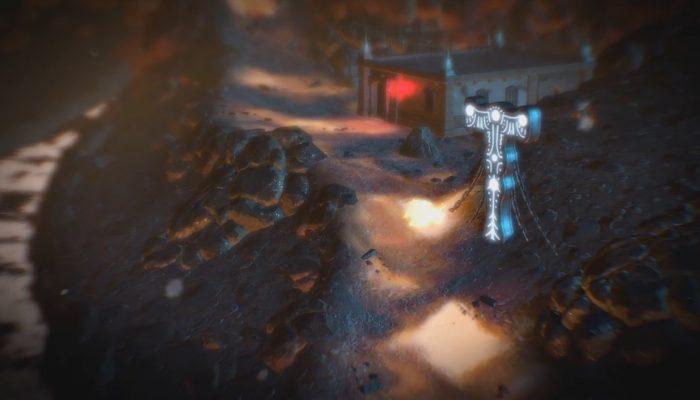 Oninaki – E3 Release Date Reveal Trailer