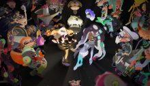 Splatoon 2 Final Splatfest